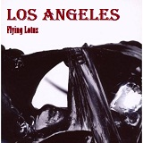Los Angeles Lyrics Flying Lotus