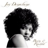 Born & Raised Lyrics Joy Denalane