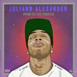 Dying To Live Forever Lyrics Juliann Alexander
