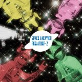 Space Vacation Lyrics Peelander-Z