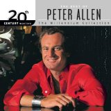 Miscellaneous Lyrics Peter Allen