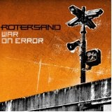War On Error Lyrics Rotersand