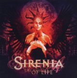 The Enigma Of Life Lyrics Sirenia