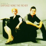 Miscellaneous Lyrics Sixpence none the richer