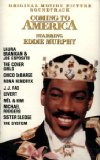 Coming to America Soundtrack Lyrics The System