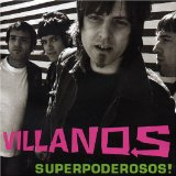 Superpoderosos Lyrics Villanos