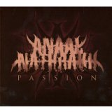 Passion Lyrics Anaal Nathrakh