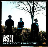Twilight of the Innocents Lyrics Ash