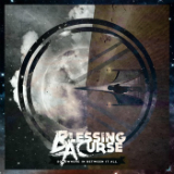Somewhere in Between It All (EP) Lyrics Blessing A Curse