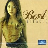 Miracle Lyrics Boa