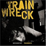 Trainwreck Lyrics Boys Night Out