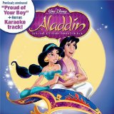 Aladdin OST Lyrics Disney