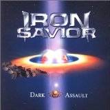 Dark Assault Lyrics Iron Savior
