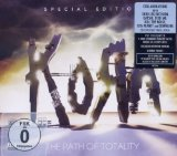 The Path Of Totality Lyrics KoRn