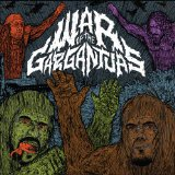 War of the Gargantuas Split Lyrics Philip Anselmo and Warbeast