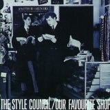 Our Favourite Shop Lyrics Style Council