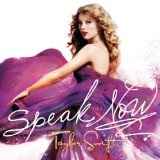Speak Now (Single) Lyrics Taylor Swift