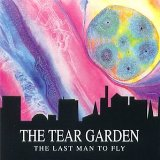 Last Man To Fly Lyrics Tear Garden