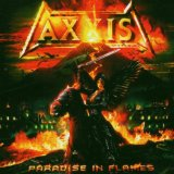Paradise In Flames Lyrics Axxis