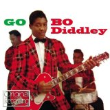 Go Bo Diddley Lyrics Bo Diddley
