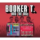 AND NOW.../IN THE CHRISTMAS SPIRIT Lyrics BOOKER T. AND THE MG'S