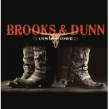 Cowboy Town Lyrics Brooks & Dunn