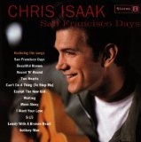 San Francisco Days Lyrics Chris Isaak