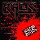 Validated in Blood (EP) Lyrics Kaos