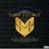 Villa Manifesto Lyrics Slum Village