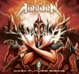 Dark Future Rising Lyrics Airborn