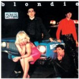 Plastic Letters Lyrics Blondie