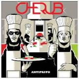 Antipasto Lyrics Cherub