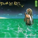 Crazy From The Heat EP Lyrics David Lee Roth