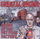 Smoko At The Pet Food Factory Lyrics Frenzal Rhomb