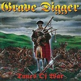 Tunes Of War Lyrics Grave Digger