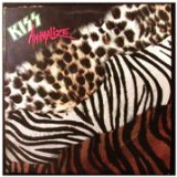 Animalize (1984) Lyrics Kiss
