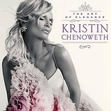 The Art Of Elegance Lyrics Kristin Chenoweth