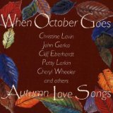 Love In October Lyrics Love In October