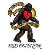 No Such Thing as a Broken Heart Lyrics Old Dominion