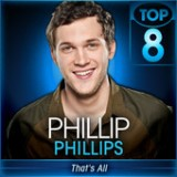 American Idol: Top 8 – 80's Lyrics Philipp Philipps