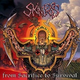 From Sacrifice To Survival Lyrics Skinless