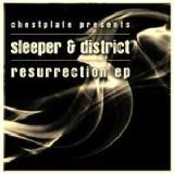 Resurrection Lyrics Sleeper & District