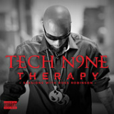 Therapy: Sessions With Ross Robinson (EP) Lyrics Tech N9ne