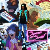 Summer On Sunset Lyrics Wale