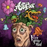 Free Your Mind (EP) Lyrics Anarbor