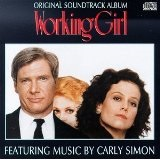 Working Girl OST Lyrics Carly Simon