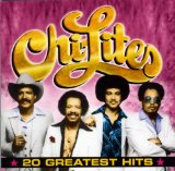 Miscellaneous Lyrics Chi-lites, The