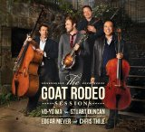 The Goat Rodeo Sessions Lyrics Chris Thile
