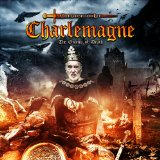 Charlemagne: The Omens of Death Lyrics Christopher Lee