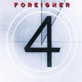 4 Lyrics Foreigner